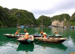 Vong Vieng Fishing Village