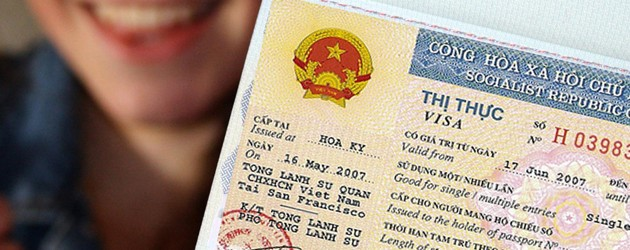 Citizens from 40 Countries Can Apply Online Visa into Vietnam