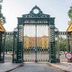 Hanoi President Palace