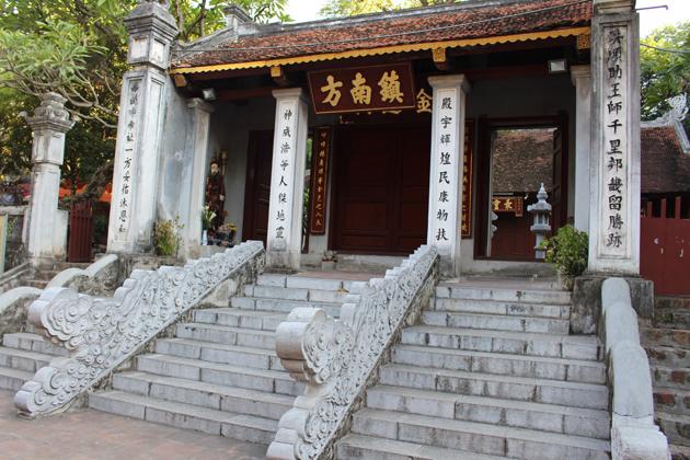 Kim Lien Temple