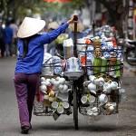 Hanoi Hidden Treasure