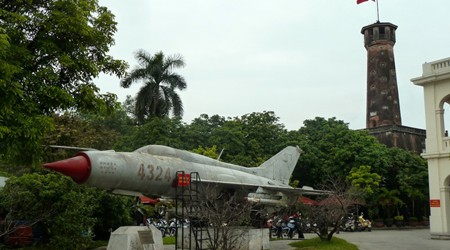 Hanoi War Museums and Monuments
