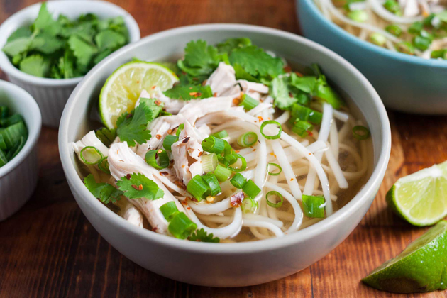 Pho - Noddle Soup