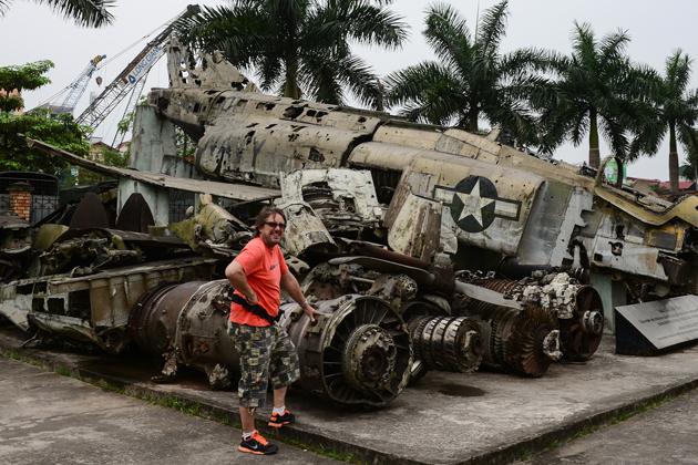 Vietnamese People's Air Force Museum