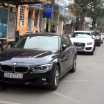 Car rental services in Hanoi