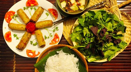 Hanoi Cooking Classes