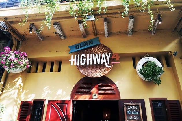 Highway4 Restaurant