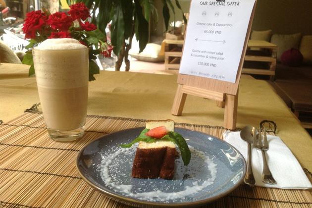 Thien Phat Vegetarian Restaurant