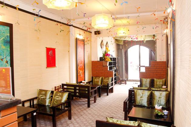 Tinh Thu Quan Restaurant