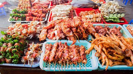 Top 10 Delicious Dishes You Should Try When Visiting Hanoi