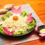 Top 10 Hanoi Vegetarian Restaurants
