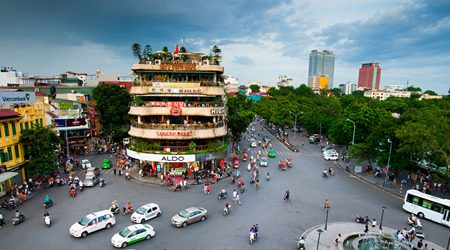 Top Exciting Facts About Hanoi