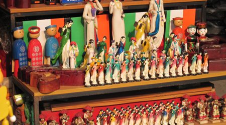Top Souvenirs to Buy When Traveling in Hanoi, Vietnam