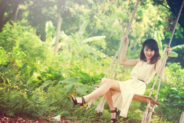 Vinh Tuy Logan Garden