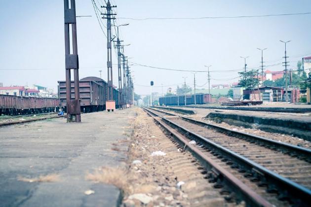 Yen Vien Station