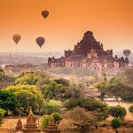 Top Best 7 Travel Destinations in Myanmar