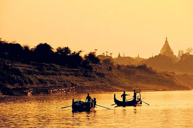 The Irrawaddy Myanmar